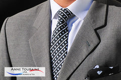 Fan-of-custom-made-pocket-squares-with-custom-made-ties