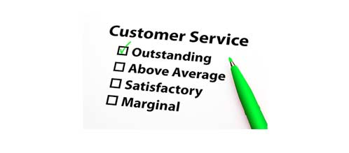 OUTSTANDING SERVICES