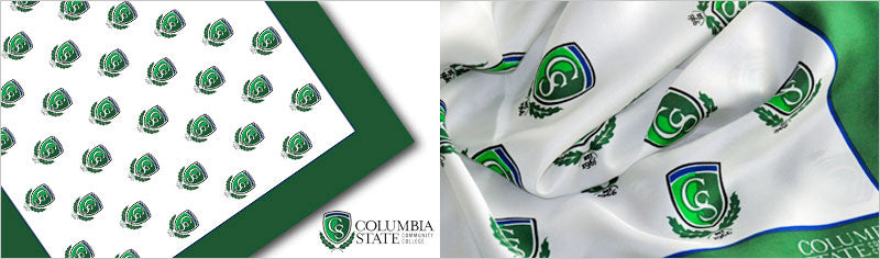 college-custom-logo-scarves-silk-twill-oblong
