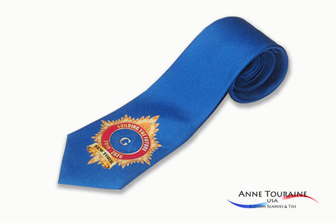 custom-made-logoed-ties-single-logo-blue-masons-anne-touraine-