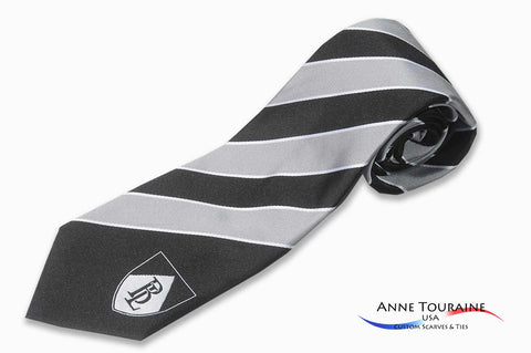 custom-made-logoed-ties-striped-stripes-college-gray-grey-anne-touraine-