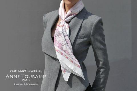 Custom silk scarves by ANNE TOURAINE Paris™ (6)