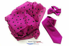 custom-silk-scarves-ties-bow-ties-pocket-squares-corporate-gifts-manufactureranne-touraine-usa (2)