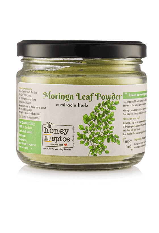 Moringa Powder 150gm