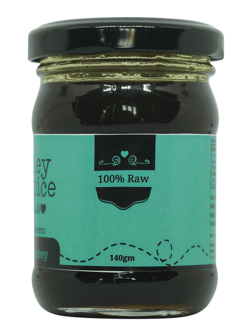 Honey and Spice ™ Kurinji/Karvi Honey 140gm