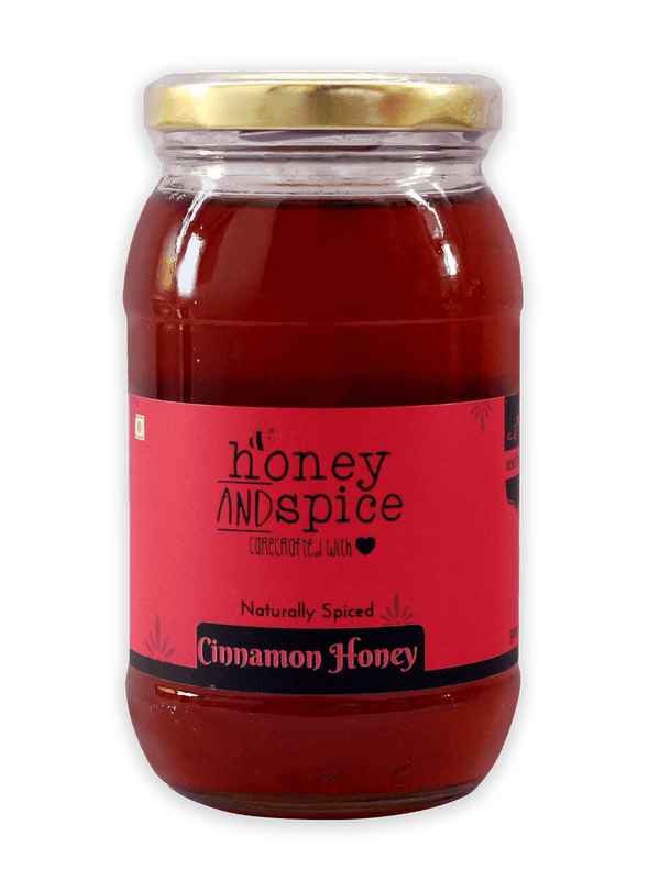 Buy Flavored Honey | Flavoured Honey Online