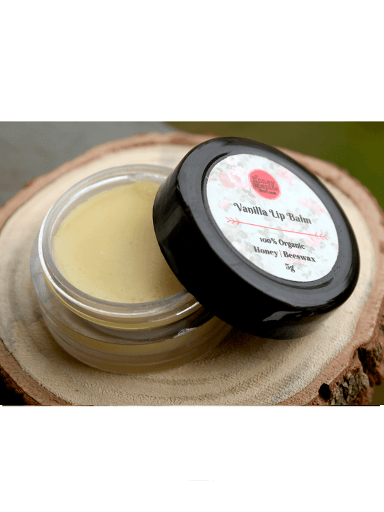 Honey and Spice ™ Beeswax Lip Balm - 5 gm