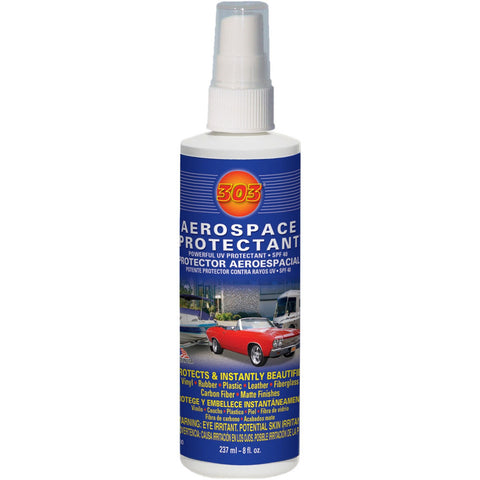 303 : Aerospace Protectant - Grand River Kayak Dunnville Ontario Canada