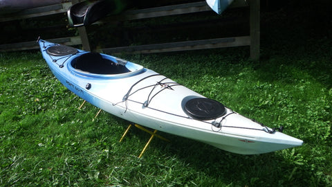 Point 65N Kayaks : XO11 GS (USED)