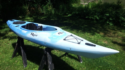 Riot Kayaks : Quest 10 LT (USED) - Grand River Kayak Dunnville Ontario Canada