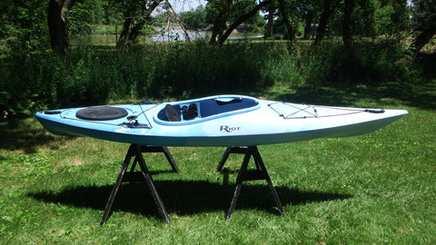 Riot Kayaks : Edge 11 LT (USED) - Grand River Kayak Dunnville Ontario Canada