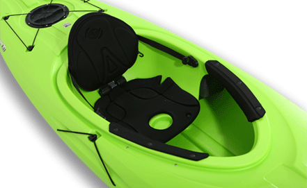 Emotion Kayaks : Revel