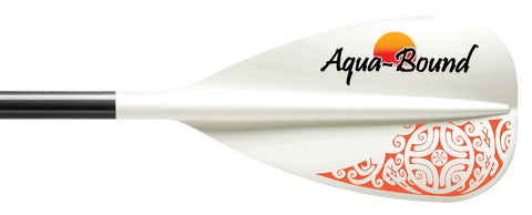 Aquabound : Lyric 4pc SUP Paddle - Grand River Kayak Dunnville Ontario Canada