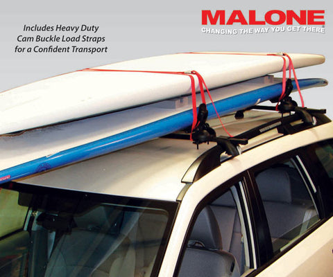 Malone : Maui 2 SUP Board Carrier - Grand River Kayak Dunnville Ontario Canada