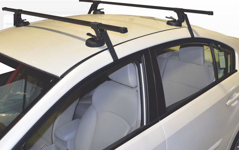 Malone : VersaRail Roof Rack System - Grand River Kayak Dunnville Ontario Canada