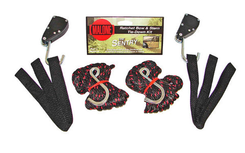 Malone : Sentry Ratchet Tie Downs - Grand River Kayak Dunnville Ontario Canada