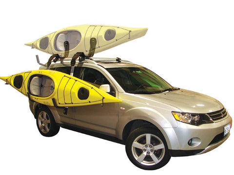 Malone : Telos Load Assist - Grand River Kayak Dunnville Ontario Canada