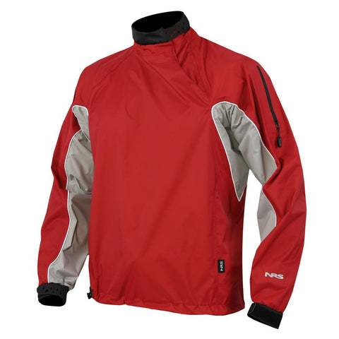 NRS : Endurance Paddling Jacket - Men's - Grand River Kayak Dunnville Ontario Canada
