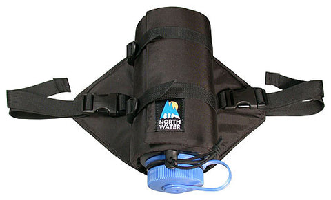 North Water : Hydration Holster - Grand River Kayak Dunnville Ontario Canada