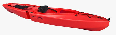 Point 65N Kayaks : Gemini Solo