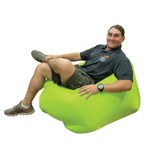 Ultimate Survival Technologies : SlothSak Chair