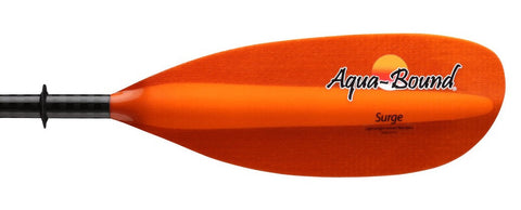 Aquabound : Surge Plus (Telescopic) - Grand River Kayak Dunnville Ontario Canada