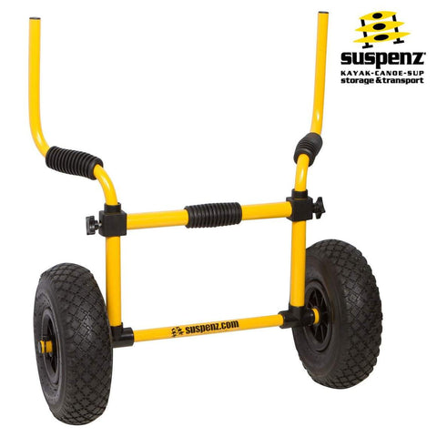 Suspenz : SOT Airless Cart