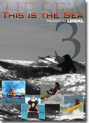 DVD : This is The Sea Vol 3 - Grand River Kayak Dunnville Ontario Canada