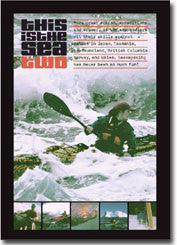 DVD : This is The Sea Vol 2 - Grand River Kayak Dunnville Ontario Canada