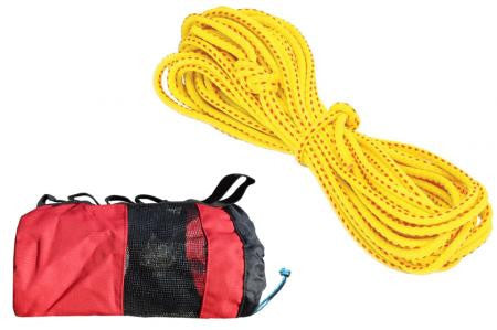 Riverstones : Rescue Throw Bag - Grand River Kayak Dunnville Ontario Canada