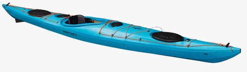 Point 65N Kayaks : Whisky 16 Tourer
