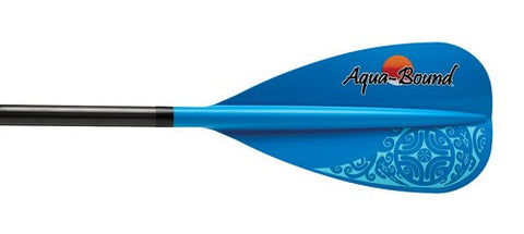 Aquabound : Freedom 4pc SUP Paddle - Grand River Kayak Dunnville Ontario Canada
