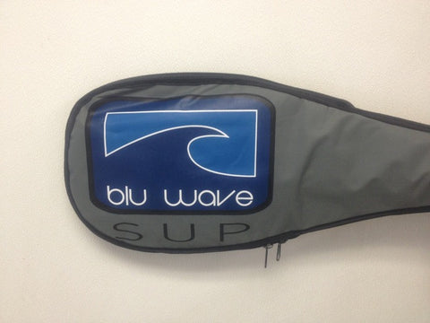 Blu Wave : Padded SUP Paddle Bag - Grand River Kayak Dunnville Ontario Canada