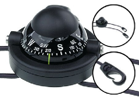 Brunton : 58 KAYAK Compass - Grand River Kayak Dunnville Ontario Canada