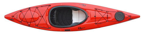 Riot Kayaks : Edge 11 THERMO - Grand River Kayak Dunnville Ontario Canada