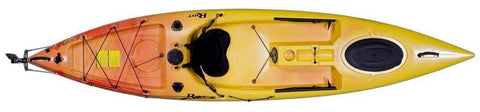 Riot Kayaks : Escape 12 - Grand River Kayak Dunnville Ontario Canada