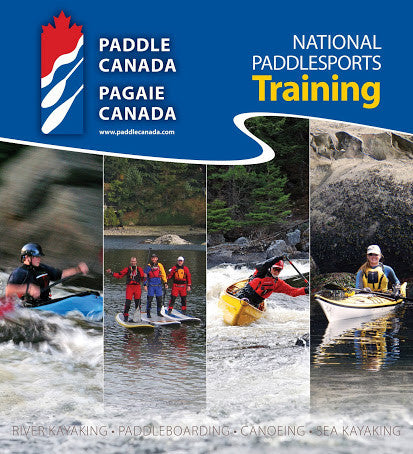 Paddle Canada : Introduction to Sea Kayaking Skills - Grand River Kayak Dunnville Ontario Canada