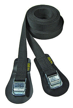 North Water : Cam Straps - Grand River Kayak Dunnville Ontario Canada