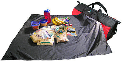 North Water : Sea Tec Provision Pack - Grand River Kayak Dunnville Ontario Canada