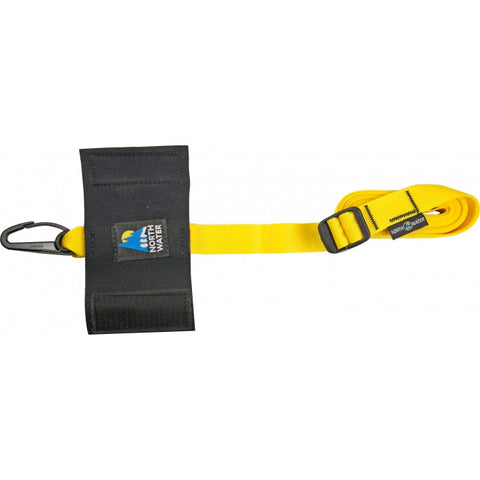 North Water : Sea Tec Rescue Stirrup - Grand River Kayak Dunnville Ontario Canada