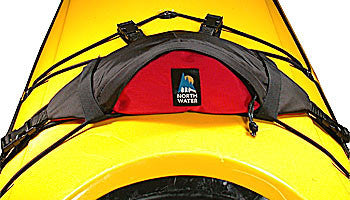 North Water : Turtle Back Deck Bag - Grand River Kayak Dunnville Ontario Canada