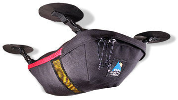 North Water : Under Deck Bag - Grand River Kayak Dunnville Ontario Canada