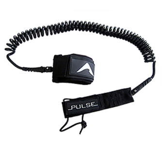 Pulse SUP : Coiled SUP Leash