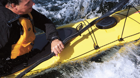 Point 65N Kayaks : Whisky 16 - Grand River Kayak Dunnville Ontario Canada