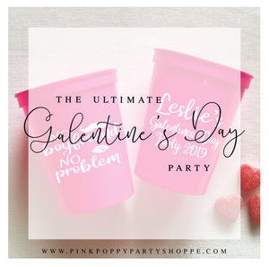 The Ultimate Galentine's Day
