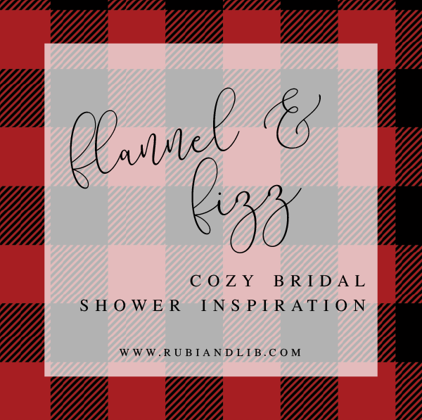 Flannel and Fizz