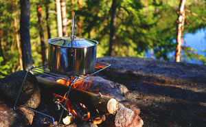 7 Ways to Rock Campfire Cooking