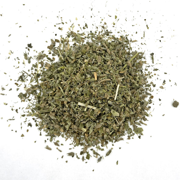 Garden Pawty - Catnip, Dill, Parsley, and Valerian Root Blend