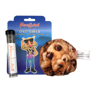 Get Baked Refillable Cookie