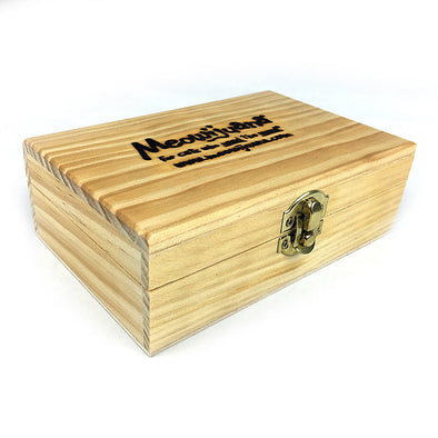 Cigar Box - Grand Daddy Purr Catnip Buds